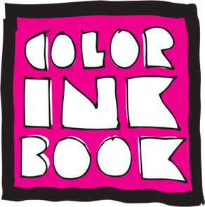 COLOR INK BOOK