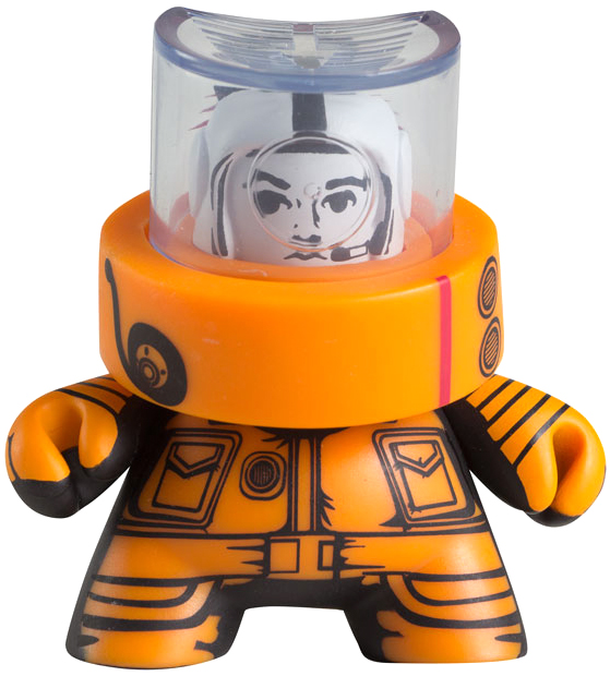 Color Ink Book Astronaut-Jon-Paul_Kaiser-Fatcap-Kidrobot-trampt-33173o
